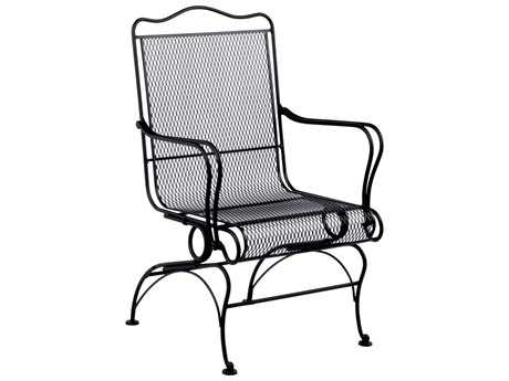 Wrought Iron Patio Furniture Made For Longevity Shop Patioliving