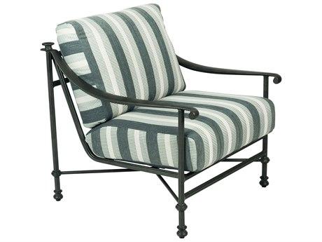 Woodard Nova Lounge Chair Replacement Cushions