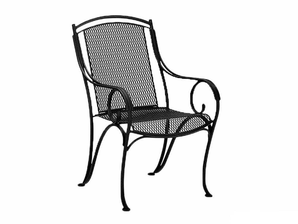 Woodard Modesto Dining Arm Chair Replacement Cushions  : WR260009zm from www.patioliving.com size 1000 x 751 jpeg 45kB