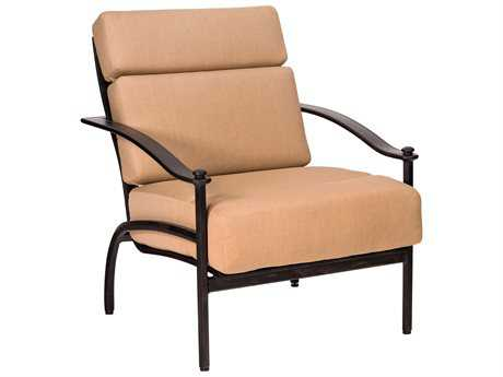 Woodard Nob Hill Lounge Chair Replacement Cushions