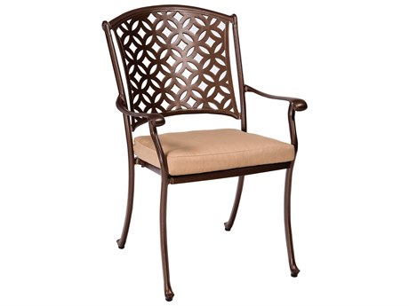 Woodard Casa Dining Chair Replacement Cushions