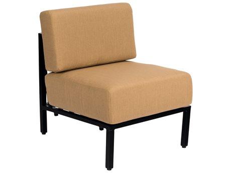 Woodard Salona By Joe Ruggiero Replacement Sectional Unit Cushions PatioLiving