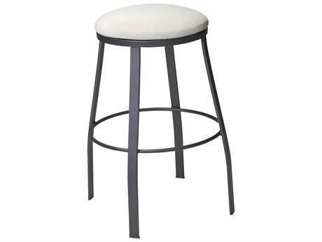 Woodard Tight Seat Bar Stool