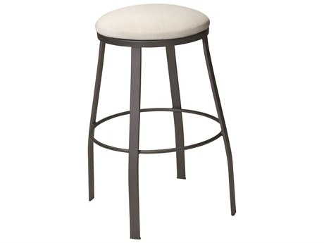 Woodard Tight Seat Bar Stool