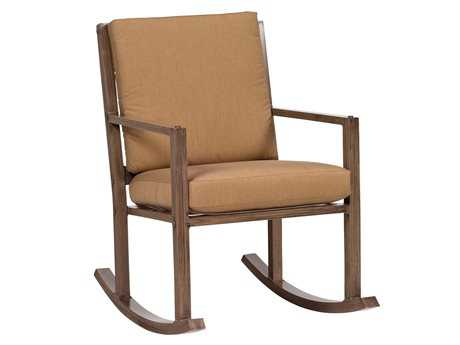 Woodard Woodlands Small Rocker Replacement Cushions