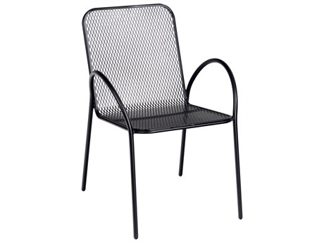 Woodard Avalon Dining Chair Replacement Cushions