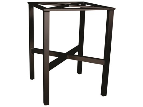 Woodard Elite Bar-Height Table Base PatioLiving