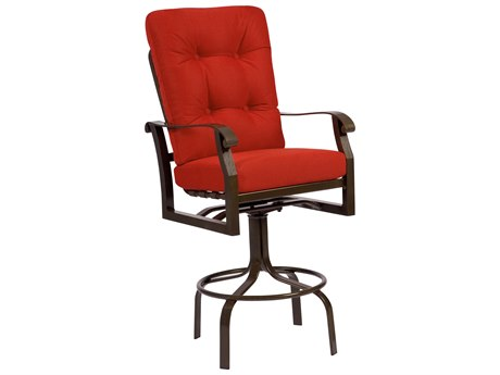 Woodard Cortland Swivel Bar Stool Replacement Cushions