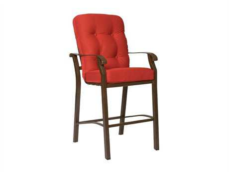 Woodard Cortland Counter Stool Replacement Cushions