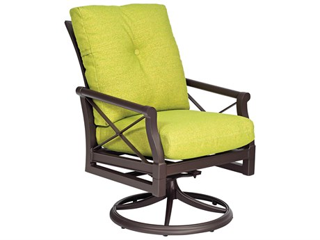 Woodard Andover Swivel Rocker Replacement Cushions