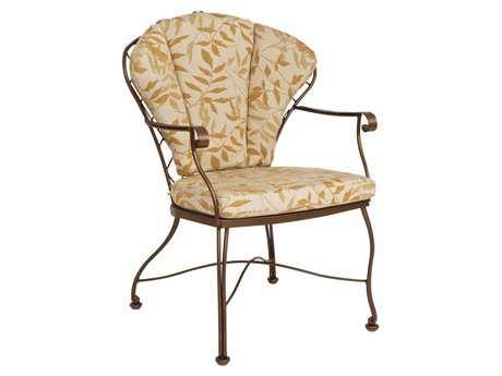 Woodard Brayden Replacement Cushion For Dining Chair