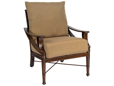 Woodard Arkadia Lounge Chair Replacement Cushions