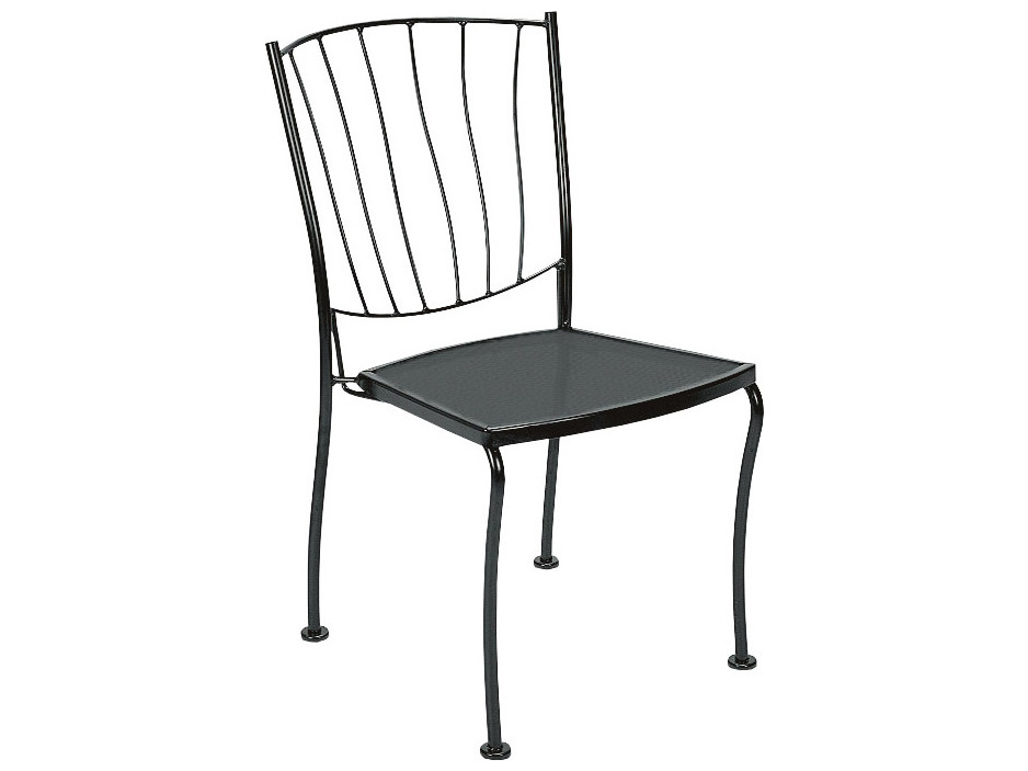 Woodard Aurora Stackable Dining Side Chair Replacement