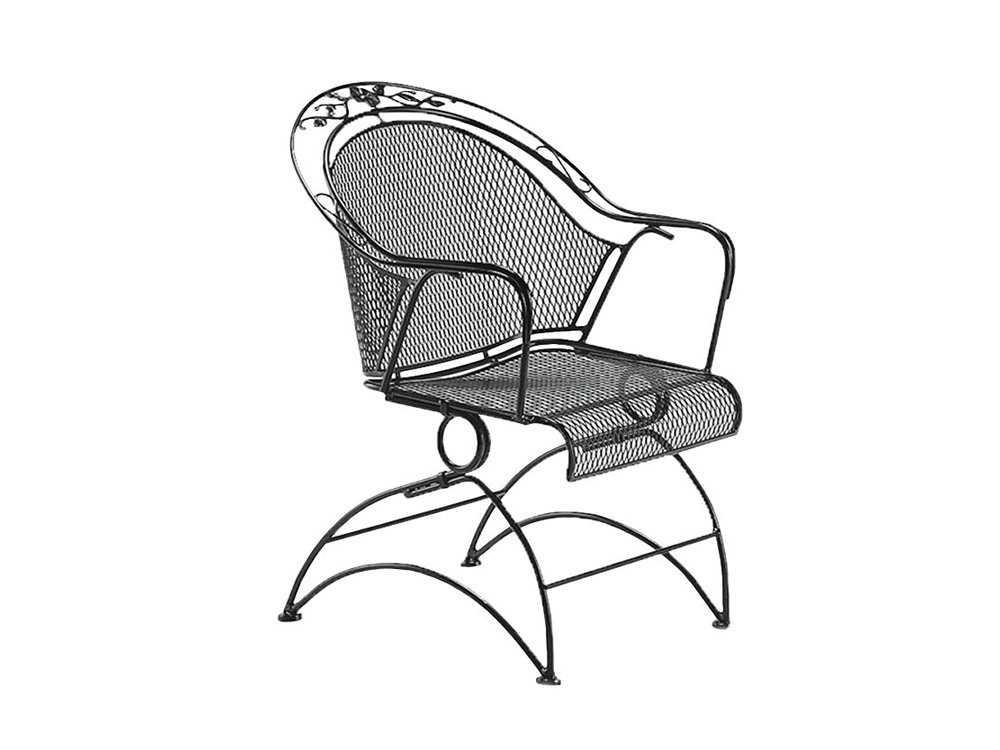 Woodard Windflower Mesh Replacement Cushion Spring Base