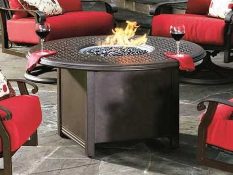 Universal Aluminum Fire Pits