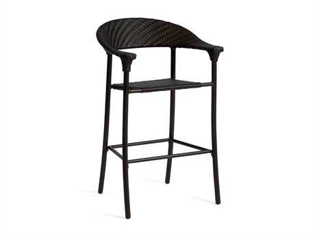 Whitecraft Barlow Wicker Bar Stool
