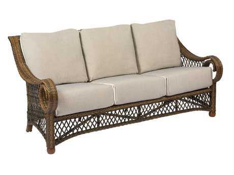 Woodard Belmar Sofa Replacement Cushions
