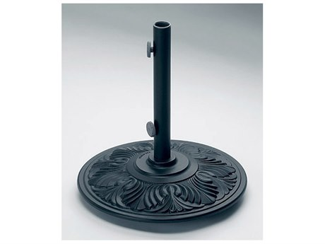 Woodard 21 Cast Aluminum Umbrella Base