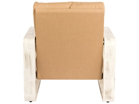 Woodard Vale Aluminum Cushion Lounge Chair