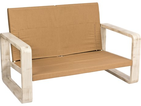 Woodard Vale Replacement Loveseat Cushions