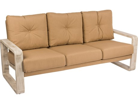 Woodard Vale Replacement Sofa Sleeve for Upholstered Back Cushion