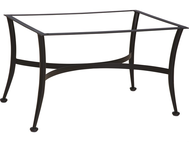 Woodard Wrought Iron Table Base