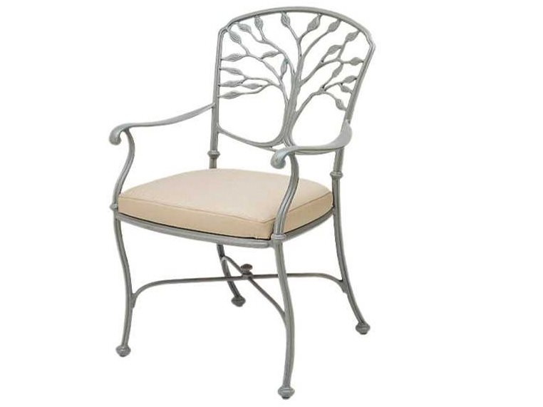 Woodard Heritage Dining Arm Chair Replacement Cushions  : WR8F0401zm from www.patioliving.com size 762 x 571 jpeg 29kB