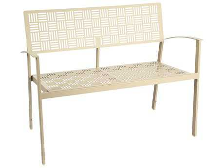 Woodard New Century Bench Replacement Cushions