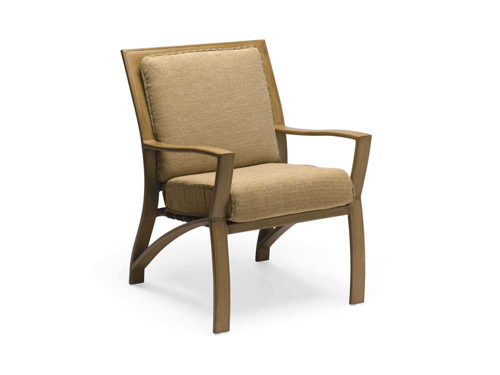 Woodard Granville Dining Chair Replacement Cushions Grandcch