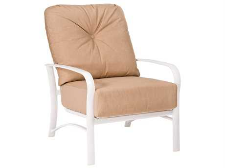 Woodard Fremont Lounge Chair Replacement Cushions