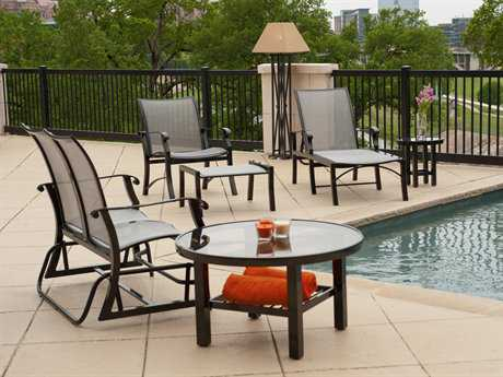 sling patio furniture - Patio Living