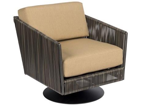 Woodard Sonata Swivel Lounge Chair Replacement Cushions