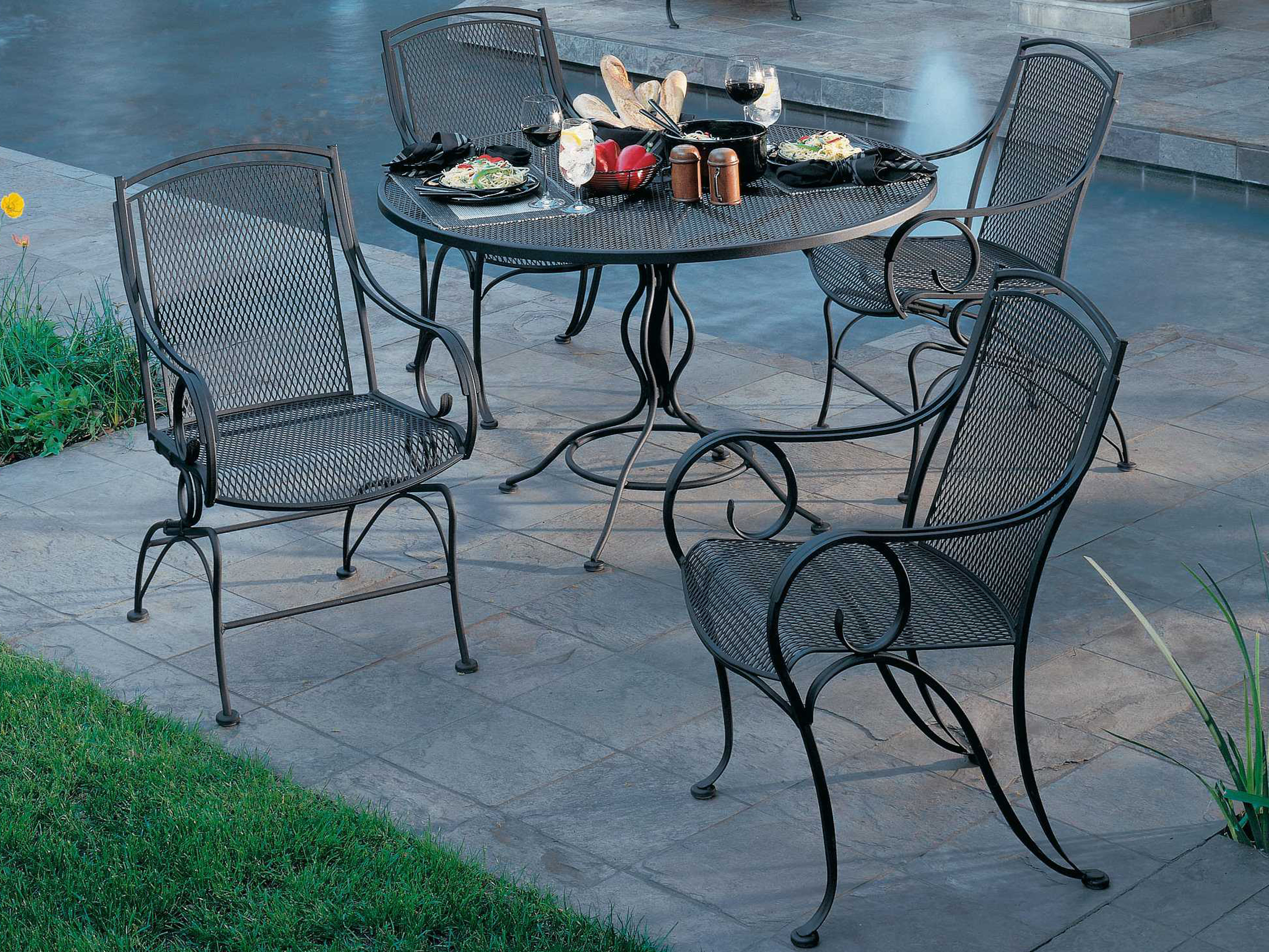 Patio Dining Sets PatioLiving