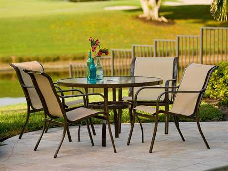 Aluminum Outdoor Furniture High