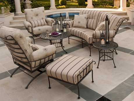 Cushion Patio Furniture