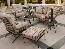 Terrace Cushion