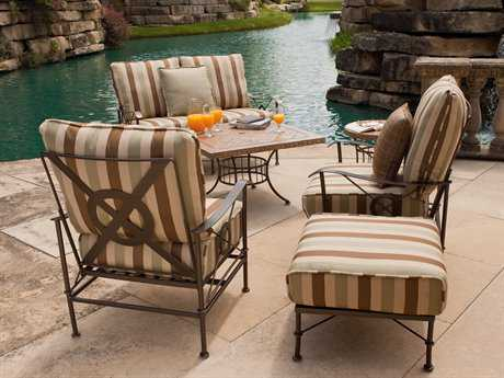 patio sets - Patio Living