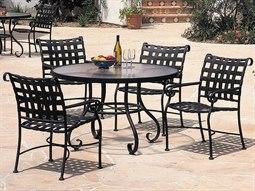 Ramsgate Aluminum Dining Set