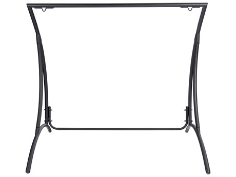 Woodard Briarwood Wrought Iron Swing Stand