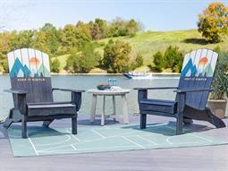 LIG Adirondack Chairs & Accessories