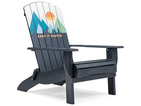 Adirondack Chairs PatioLiving