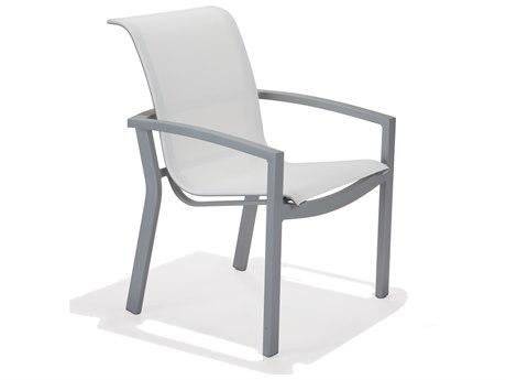 Winston Elan Sling Aluminum Dining Chair