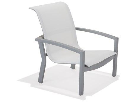 Winston Elan Sling Aluminum Lounge Chair