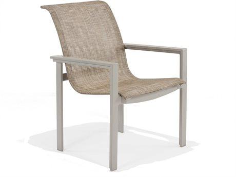 Winston Celano Sling Aluminum Dining Chair