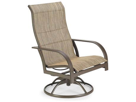 Winston Key West Sling Aluminum Lounge Chair
