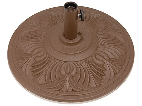 Winston Universal Cast Aluminum Umbrella Base