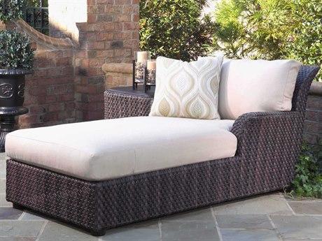 Whitecraft Aruba Wicker Lounge Set