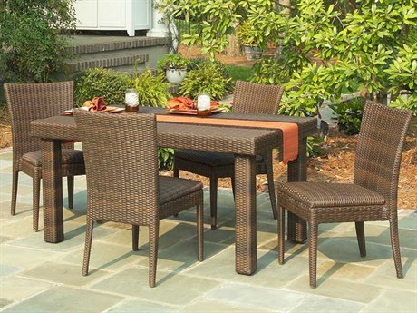 Whitecraft All Weather Dining Set