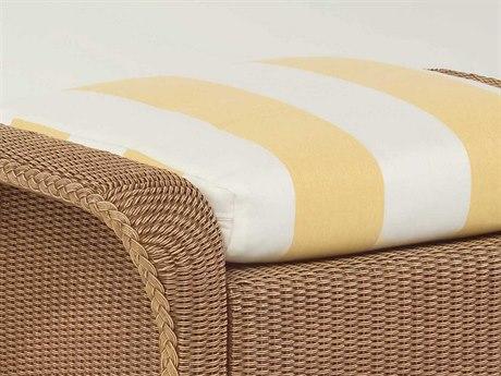 Whitecraft Giardino Ottoman Cushion Patio