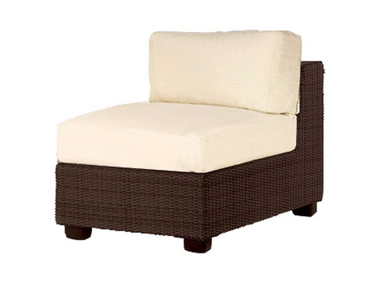 Whitecraft Montecito Sectional Unit Replacement Cushions Wtcu511011